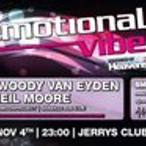 EmotionalVibez_Radioshow_Episode 5 with Janekdj ( 12-10-2011)