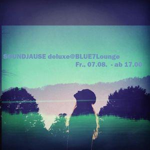 Soundjause Blue7Lounge
