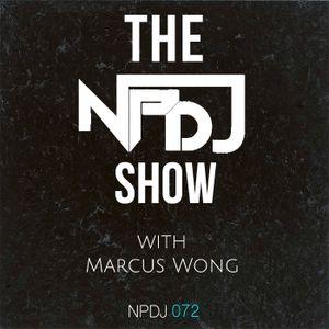 The NPDJ Show 072