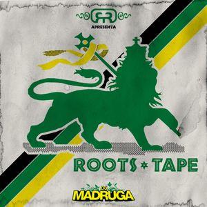 DJ Madruga - Roots Tape