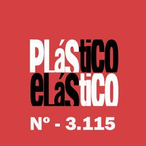 PLÁSTICO ELÁSTICO July 03 2015 Nº - 3115