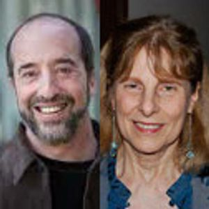 February 2010: Terry Patten and Sandra Glickman