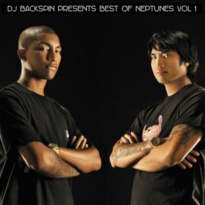 DJ BACKSPIN PRESENTS BEST OF THE NEPTUNES VOL 1