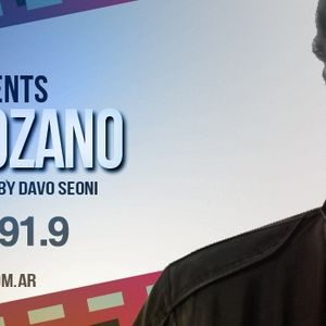 Rodrigo Lozano # B-Side by Davo Seoni