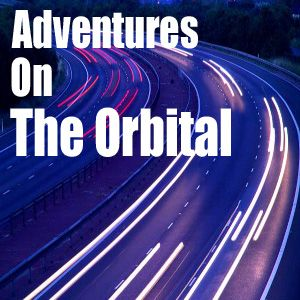 Adventures On The Orbital