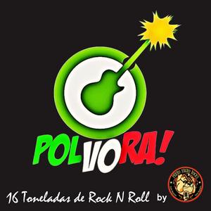 PÓLVORA! #19 // P19T1