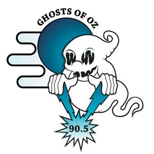 Ghosts of Oz Special E6
