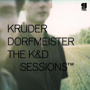 Kruder & Dorfmeister - The K&D sessions (Full Album 2CD`s 1998)