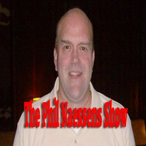 The Phil Naessens Show 1/17/2013 Lance Armstrong, Brooklyn Nets and Atlanta Falcons