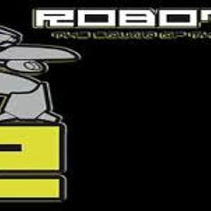 roboti-k  epoca dorada pilares vol3