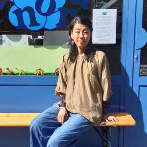 Miki Yui (10.09.09)