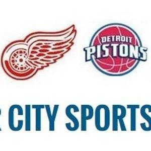 Motor City Sports Talk, Episode 25