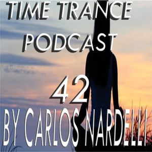 TIME TRANCE PODCAST 42