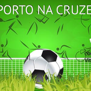 Desporto na Cruzeiro - Entrevista Futebol Feminino CAC - 31Jan2016