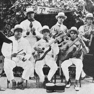 PODCAST Antología de la Música Cubana - Son Montuno , Mambo Y Chachachá
