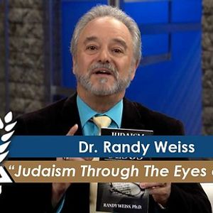 Dr. Randy Weiss: Judaism Through The Eyes of Jesus (October 10, 2016)