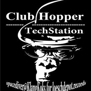 Club.Hopper-Techstation
