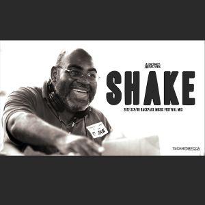 SHAKE 2012 SCP/UR BACKPACK FESTIVAL MIX