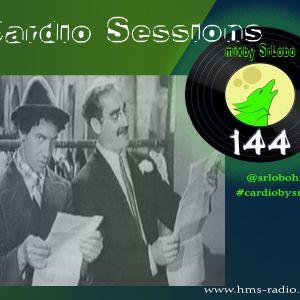Cardio Session N144 mixby SrLobo