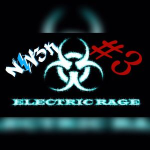 Dj NiV3K -  Electric Rage #3