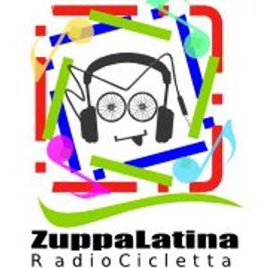5° Puntata di ZuppaLatina... La vigilia d'Ognissanti.... han paura tutti quanti!!!!