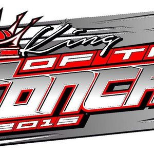 RacinDirt Network King of the Concrete Preview BONUS Podcast with Promoter Andy Harris!!