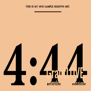 GrantLOVE - 444 Samples Session