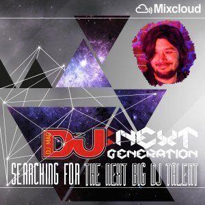 DJ Mag Next Generation - Mixed by Maya Stone