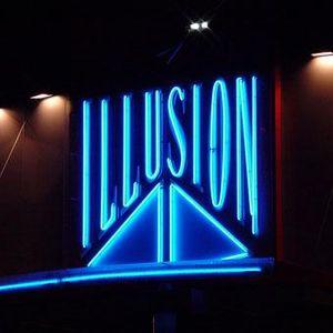 Club Illusion 08-11-1997  tape-rip
