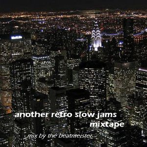 A Slow Retro Mix 16 - Tender Love In Southern California