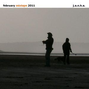 mixtape february 2011