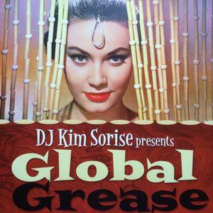 Global Grease on WXOX & ArtxFM.com - July 16, 2016