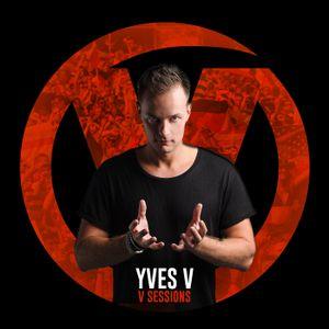 Yves V - V Sessions 040