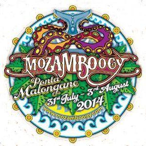 Psyguy DJ set @ Mozamboogy 23:00 August 2014