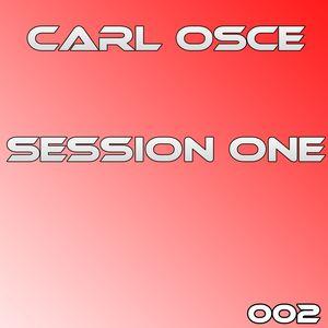 "Carl Osce - Session One ""PODCAST"" #002"