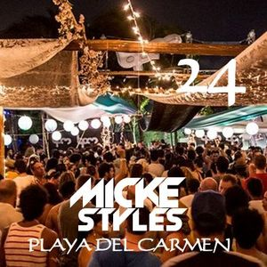 Micke Styles - In The Deep End Radio Mix 24