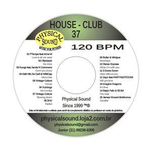House - Club Vol.37