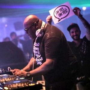 CARL COX live from soundwaves festival, mamaia beach romania 18.11.2016