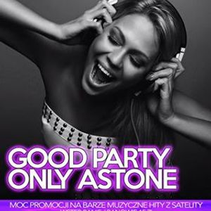 Astone Club 21.05 djluki  live mix