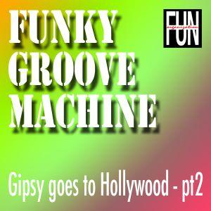 PKK Funky Groove Machine 03