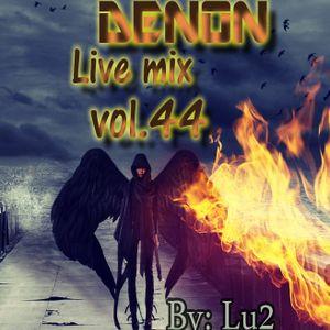 Denon Live mix vol.44