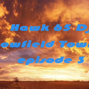 Lowfield Town Episode 3