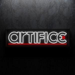 Artifice - 08/03/2015