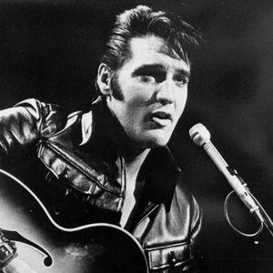 Elvis Presley parte 1
