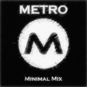 Metro - Continuous Minimal Mix