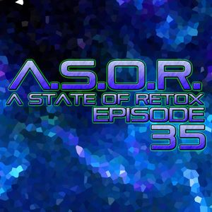 A.S.O.R. [episode 35] - DJ TELSO
