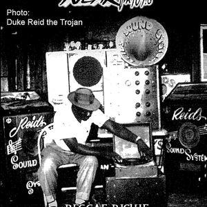 REGGAE BEATS NEAR FM DUBLIN 2007