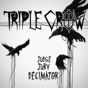 Judge Jury Decimator