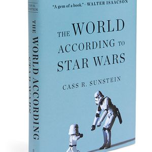 09-08-16 Cass Sunstein Interview