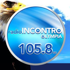 Franco Recanatesi ai microfoni di Radio Incontro Olympia 105 8